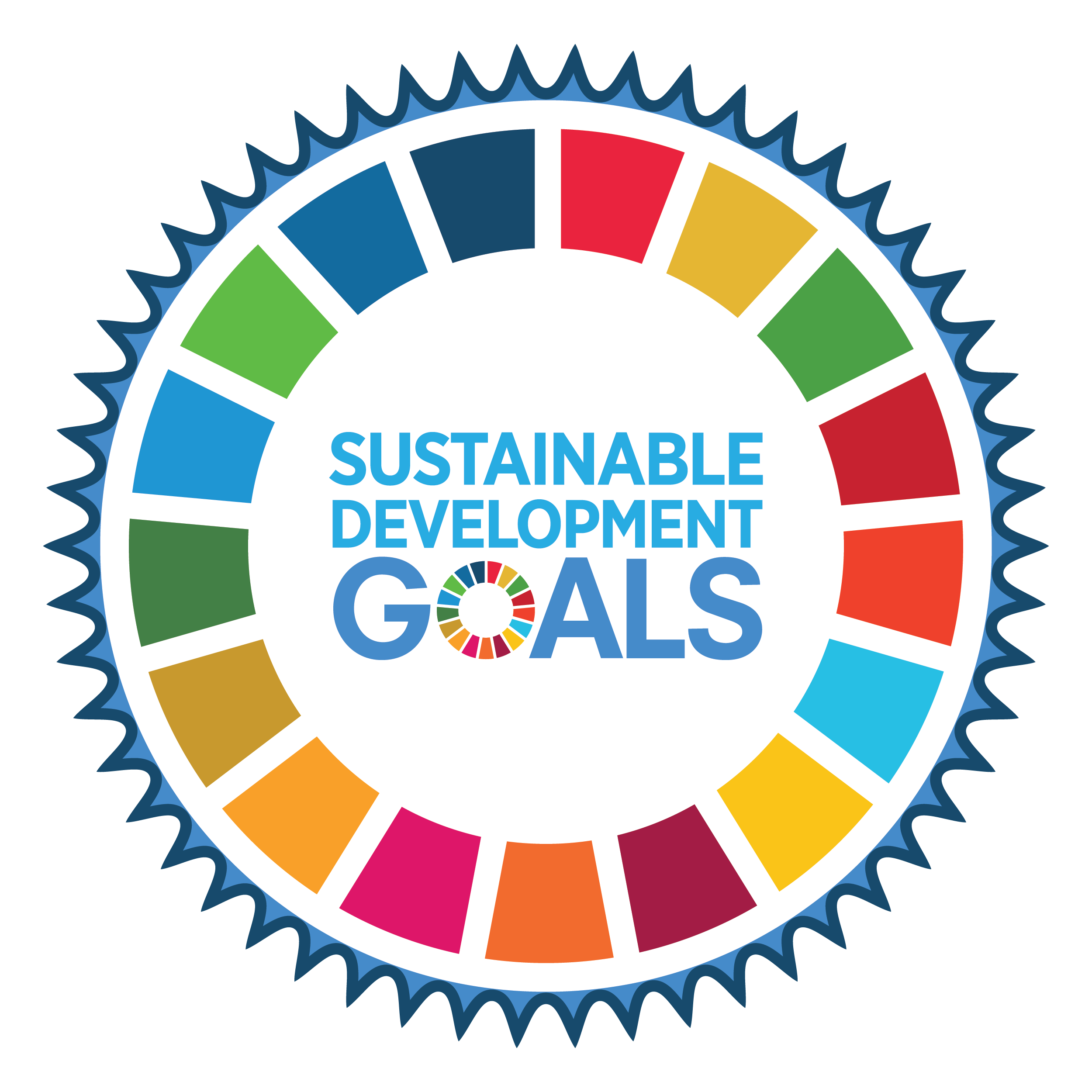 Sustainable Development Goals Badge